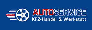 Autoservice Neustrelitz Logo